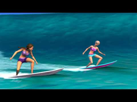 Barbie in A Mermaid Tale 2 ( 2012 ) | Teaser Trailer