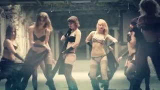 Witches choreography - Ciara - Paint it black - Strip dance - Стрип-пластика в Харькове