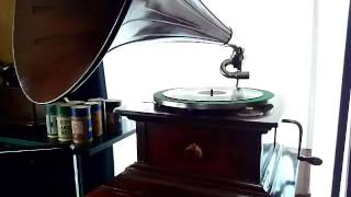 The Platters   🎵No Matter What You Are 🎵 1958年  78rpm record