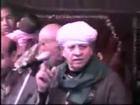 الشيخ ياسين التهامي حفل سيدي الفرغل 2006 نادرة