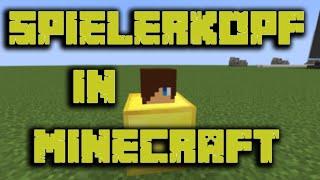 Wir Bauen Einen Köpfe Shop D GrieferGamesnet Музыка для Машины - Minecraft spielerkopfe