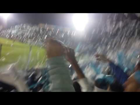 """Recibimiento - ATLETICO TUCUMAN VS RIVER PLATE"" Barra: La Inimitable • Club: Atlético Tucumán"