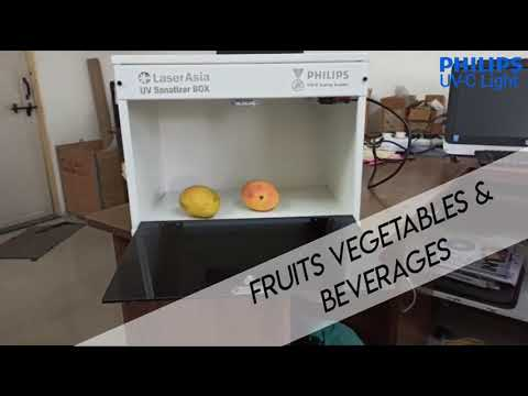 UV Sanitization box/UV Sanitizing Box / UV Sanitizing Oven/ UV Disinfection Box- Automatic Model