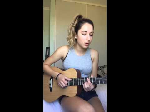 My cover of 'Love Yourself' by Justin Bieber. Hope you guys like it. :)