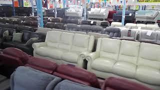 Alecs 3 Piece Suites - Ex-display Discount Sofas, Chairs & Suites