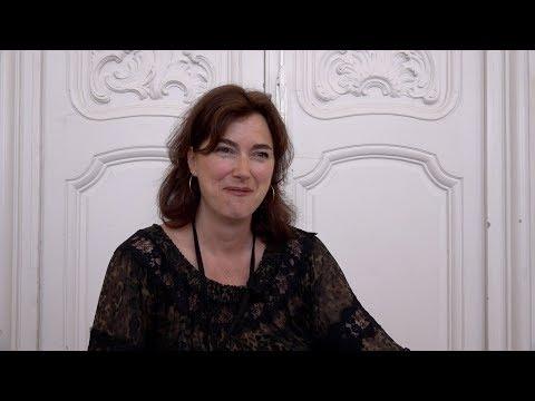 Vidéo de Emmanuelle Pirotte
