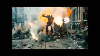 t.A.T.u. - Robot: Optimus Prime tribute