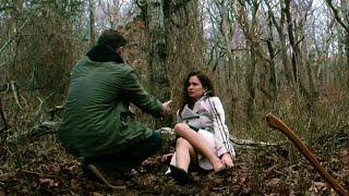 男子偶遇迷路美女,竟然要和她住在一起。這要求太過分了!腦洞大開的冷門佳片《鬼打墻》