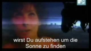 Enya May It Be Deutsche Übersetzung