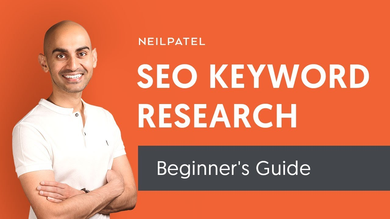 How to Do Keyword Research In Less Than 60 Seconds