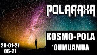 Polaraxa 06-21: Kosmo-Pola – 'Oumuamua