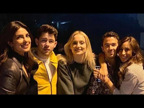 The Jonas Brothers Wives To Appear In 'What a Man Gotta Do'!