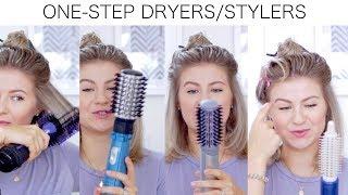 Comparing Revlon to Revolutionary Hair Dryers & Stylers | Milabu