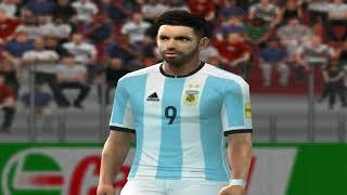 Balls! - PES 2020 (PS2) River Plate vs Cerro Porteno - Copa
