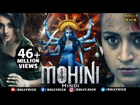 Download Mohini Full Movie   Hindi Dubbed Movies 2019 Full Movie   Trisha Krishnan   Jackky Bhagnani HD Mp4 3GP Video and MP3