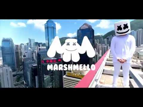 Marshmello ft. Florence Welch - I Can Fly (Sweet Nothing) ( Fan Made Video)