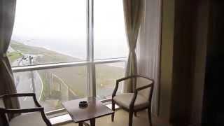 マリンホテルハマナス「和洋室」