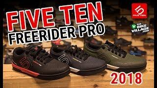89023f9569 Presentación zapatillas Five Ten Freerider Pro 2018
