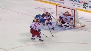 Sochi Hockey Open. ХК Сочи - Сб. России 2:1 ОТ, 6 августа 2019