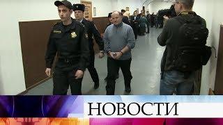 В Москве задержан основатель крупного инвестиционного фонда и руководители нескольких компаний.