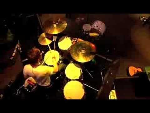 brandan bustamante - surrender live