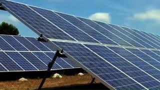 Solar Frontiers