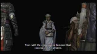 Last Remnant (Wagram reveals truth)