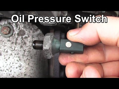 Oil Pressure Switch at Best Price in India
