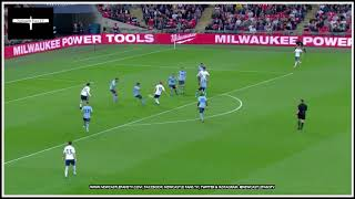 Analysing the goal | Spurs 1-0 Newcastle United