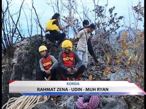Video Wisata Tebing Mandu Tontonan Enrekang