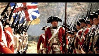 """""""REWOLUCJA""""-Rok 1776. Dwie potęgi, Anglia i Francja, od ponad osiemdziesięciu lat walczą o panowanie nad """"nowym światem"""". Tymczasem Ameryka ogłasza deklarację niepodległości……."""