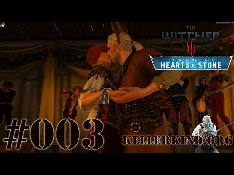 The Witcher 3: Hearts of Stone #003 - Die Hochzeit ★ EmKa plays Hearts of Stone [HD|60FPS]
