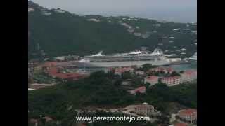 preview picture of video 'Charlotte Amalie St. Thomas US Virgin Islands'