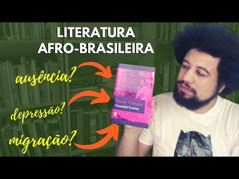 Impressões de Leitura #4 - Ponciá Vicêncio, Conceição Evaristo | Caio Faiad