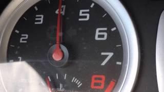 Clio 197 RS 50 - 220 km/h + High Revs