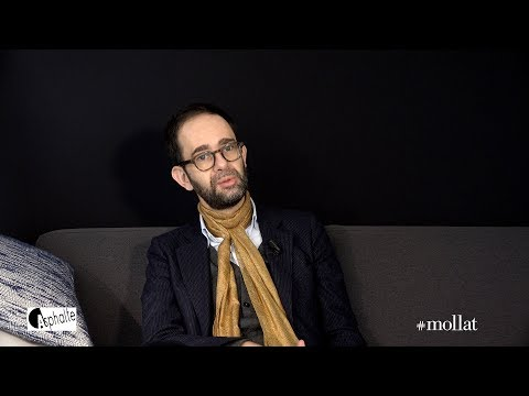 Vidéo de Emmanuel Villin