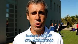 """Laurent Lauzun : """"L'importance des sections sportives"""""""