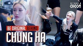 (Behind) [BE ORIGINAL] CHUNG HA(청하) 'Snapping'