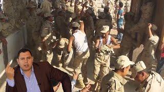 وثائقي: من سيدافع عن القاهرة بعد تسريح الجيش المصري؟