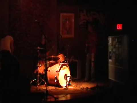 Delilah Why - Funk #49 Jam @ Preservation Pub in Knoxville, TN