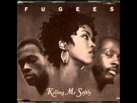 Fugees - Killing  Me  Softly - Reggae Version  By -Reggaesta