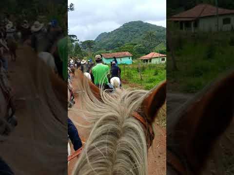 Cavalgada Bocaina de Minas (casarão)