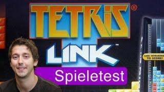 Tetris Link (Brettspiel) / Anleitung & Rezension / SpieLama