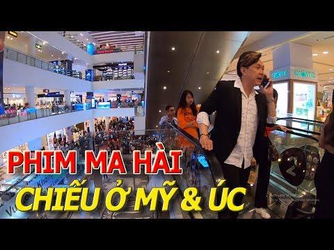 Nghệ sỹ CHÍ TÀI - MẠC VĂN KHOA - JIMMY NGUYỄN dự lễ ra mắt LẬT MẶT 4 sẽ chiếu ở MỸ & ÚC CHÂU