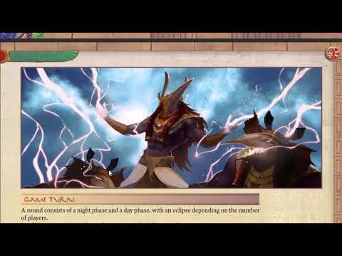 Seth Expansion for Kemet Complete Rules Read Aloud with Commentary