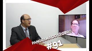 PANORAMA DO SEGURO TRAZ PRIMEIRA ANÁLISE ECONÔMICA DE 2021
