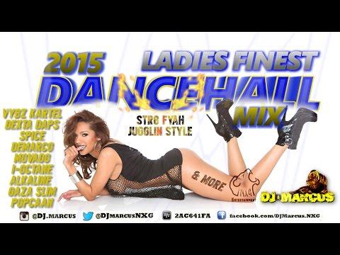 2015 Dancehall Mix| Vybz kartel I-Octane Dexter Daps Demarco & more…