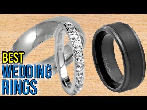 10 Best Wedding Rings 2017