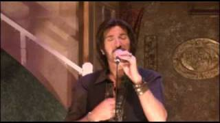 """Christopher Fairchild sings """"Forgiveness"""" at the NoHo Arts Center"""