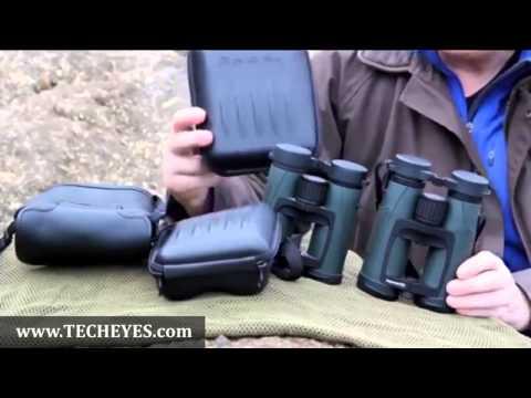 Hawke Sport Optics Frontier ED Binoculars Video-Review by www.TECHEYES.com